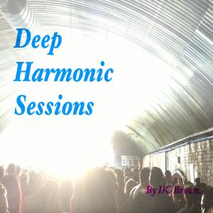 Deep House Harmonic Sessions Podcast